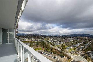 """Photo 8: 1402 4650 BRENTWOOD Boulevard in Burnaby: Brentwood Park Condo for sale in """"AMAZING BRENTWOOD 3"""" (Burnaby North)  : MLS®# R2540083"""