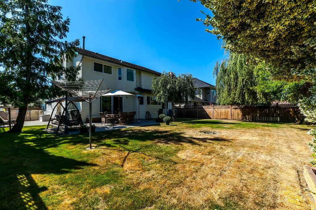 Photo 51: Photos: 21769 46 Avenue in Langley: Murrayville House for sale
