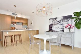 "Photo 6: 710 68 SMITHE Street in Vancouver: Downtown VW Condo for sale in ""ONE PACIFIC"" (Vancouver West)  : MLS®# R2403870"