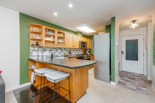 Photo 3: 205 1575 BALSAM Street in Vancouver: Kitsilano Condo for sale (Vancouver West)  : MLS®# R2606434