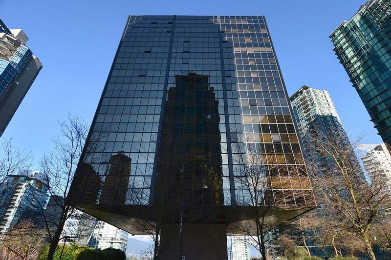 FEATURED LISTING: 704 - 1333 GEORGIA Street West Vancouver