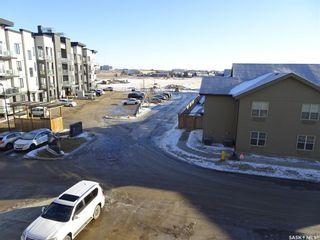 Photo 31: 312 2165 Heseltine Road in Regina: River Bend Residential for sale : MLS®# SK837363