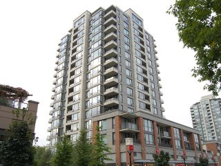 "Photo 1: 1201 4182 DAWSON Street in Burnaby: Brentwood Park Condo for sale in ""TANDEM"" (Burnaby North)  : MLS®# V972982"