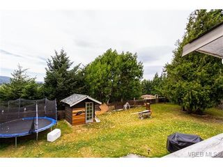 Photo 19: 3140 Lynnlark Pl in VICTORIA: Co Hatley Park House for sale (Colwood)  : MLS®# 734049