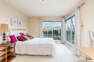 "Photo 32: 208 943 W 8TH Avenue in Vancouver: Fairview VW Condo for sale in ""Southport"" (Vancouver West)  : MLS®# R2487297"
