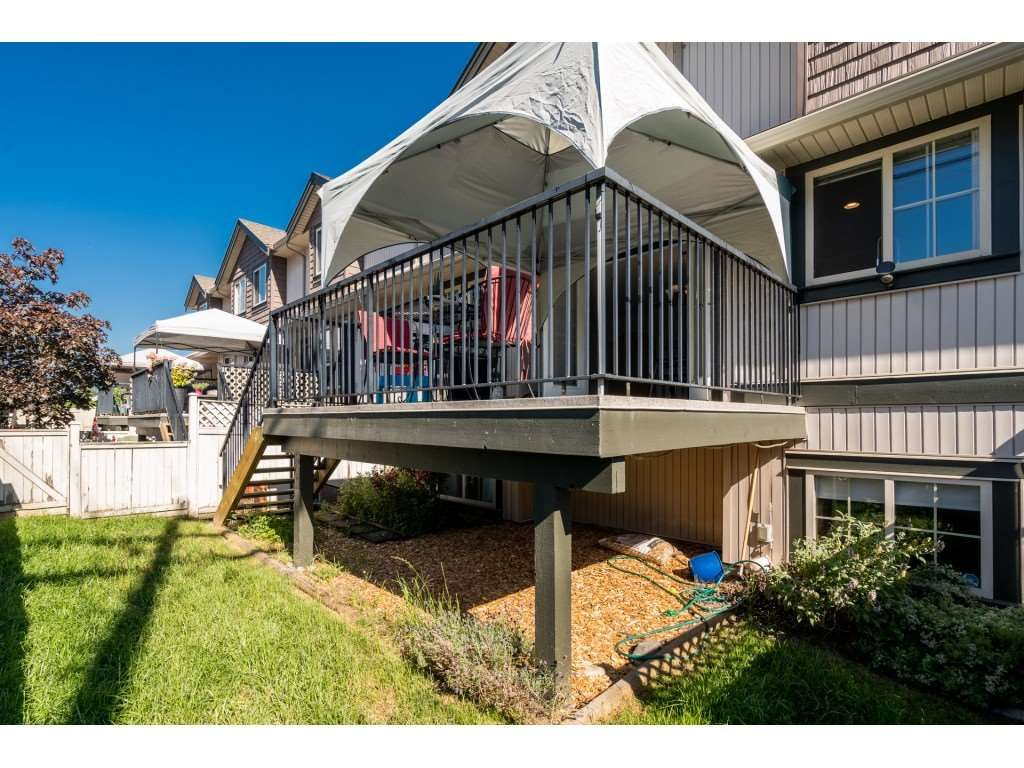"""Photo 23: Photos: 27 6450 BLACKWOOD Lane in Chilliwack: Sardis West Vedder Rd Townhouse for sale in """"The Maples"""" (Sardis)  : MLS®# R2480574"""