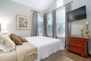 "Photo 13: A 44733 VANDELL Drive in Chilliwack: Vedder S Watson-Promontory 1/2 Duplex for sale in ""RIVERS EDGE"" (Sardis)  : MLS®# R2429547"
