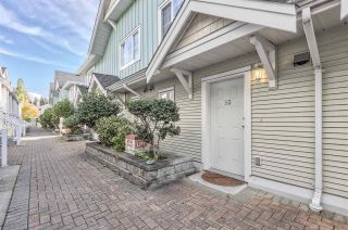 """Photo 25: 13 123 SEVENTH Street in New Westminster: Uptown NW Townhouse for sale in """"ROYAL CITY TERRACE"""" : MLS®# R2510139"""