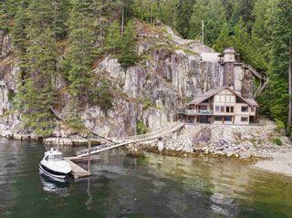 Photo 35: 5691 SUNSHINE FALLS Lane in North Vancouver: Woodlands-Sunshine-Cascade House for sale : MLS®# R2599235