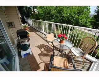 """Photo 10: 101 1035 AUCKLAND Street in New_Westminster: Uptown NW Condo for sale in """"Queens Terrace"""" (New Westminster)  : MLS®# V719736"""