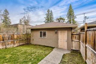 Photo 41: 2219 32 Avenue SW in Calgary: Richmond Detached for sale : MLS®# A1145673