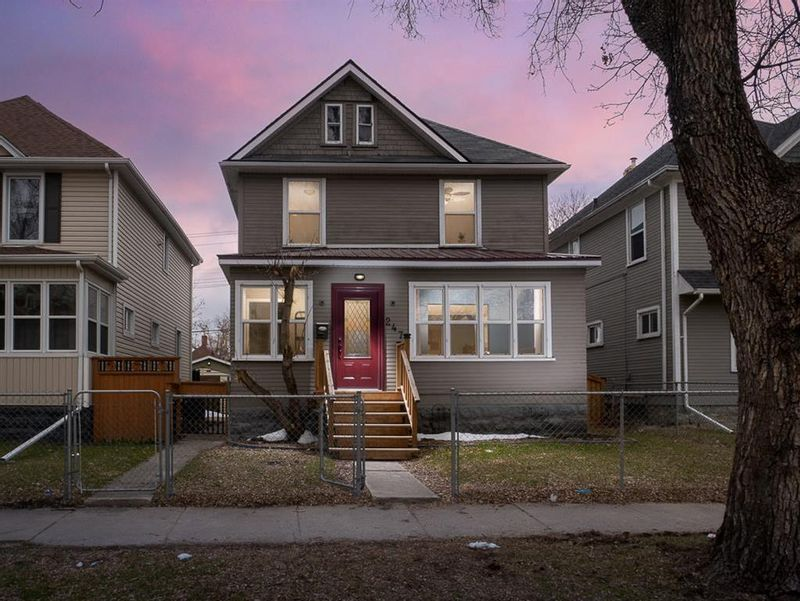 FEATURED LISTING: 247 Atlantic Avenue Winnipeg