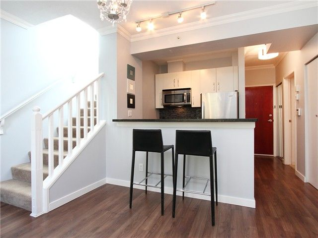 Photo 5: Photos: # 310 928 RICHARDS ST in Vancouver: Yaletown Condo for sale (Vancouver West)  : MLS®# V1057838