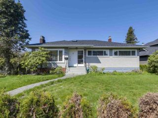Photo 2: 7491 LABURNUM Street in Vancouver: S.W. Marine House for sale (Vancouver West)  : MLS®# R2394134