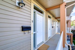 Photo 2: 9 169 Rockyledge View NW in Calgary: Rocky Ridge Row/Townhouse for sale : MLS®# A1153387