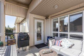 "Photo 14: 403 1576 GRANT Avenue in Port Coquitlam: Glenwood PQ Condo for sale in ""THE BROWNSTONE"" : MLS®# R2450560"