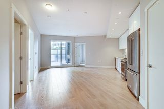 Photo 4: 214 8508 RIVERGRASS Drive in Vancouver: South Marine Condo for sale (Vancouver East)  : MLS®# R2614845