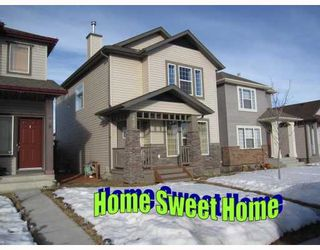 Photo 1: 332 EVERSYDE Circle SW in CALGARY: Evergreen Residential Detached Single Family for sale (Calgary)  : MLS®# C3364617