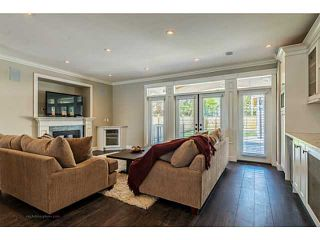 """Photo 4: 2117 DUBLIN Street in New Westminster: Connaught Heights House for sale in """"Connaught Heights"""" : MLS®# V1121856"""