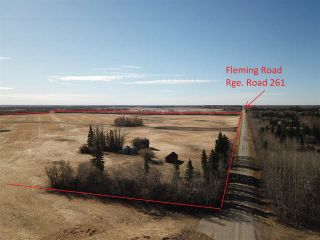 Photo 7: 51515 RGE RD 261: Rural Parkland County Rural Land/Vacant Lot for sale : MLS®# E4241230