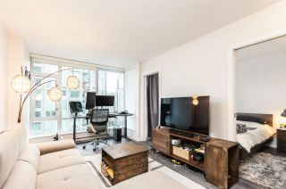 Photo 3: 1208 833 HOMER Street in Vancouver: Downtown VW Condo for sale (Vancouver West)  : MLS®# R2581350