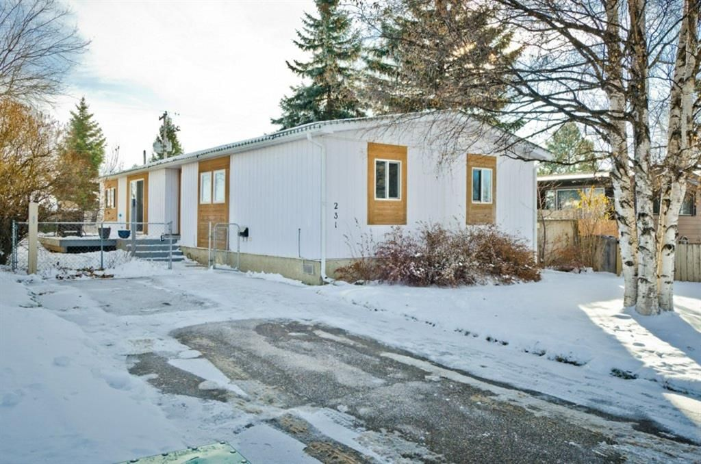 Main Photo: 231 BRENTWOOD Drive: Strathmore Detached for sale : MLS®# A1050439