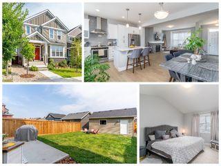 Photo 1: 7204 SUMMERSIDE GRANDE Boulevard in Edmonton: Zone 53 House for sale : MLS®# E4254481