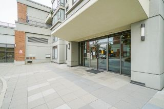 """Photo 5: 605 4182 DAWSON Street in Burnaby: Brentwood Park Condo for sale in """"TANDEM 3"""" (Burnaby North)  : MLS®# R2617513"""