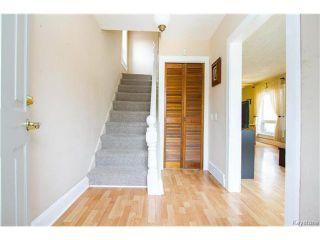 Photo 9: 532 Telfer Street South in Winnipeg: Wolseley Residential for sale (5B)  : MLS®# 1709910