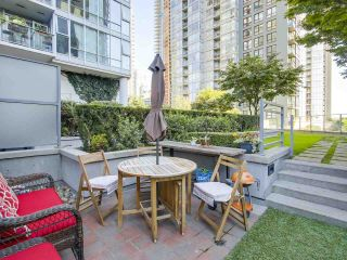 Photo 6: 1438 SEYMOUR MEWS in Vancouver: Yaletown Townhouse for sale (Vancouver West)  : MLS®# R2201290