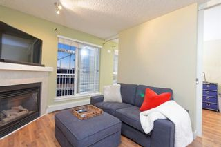 Photo 6: 414 35 Richard Court SW in Calgary: Lincoln Park Apartment for sale : MLS®# A1084480