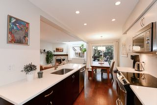 """Photo 8: 16 12438 BRUNSWICK Place in Richmond: Steveston South Townhouse for sale in """"BRUNSWICK GARGENS"""" : MLS®# R2432474"""