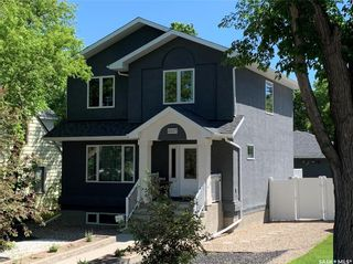 Main Photo: 2037 Wascana Street in Regina: Cathedral RG Residential for sale : MLS®# SK859644