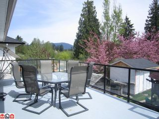 Photo 10: 8442 CADE BARR ST in Mission: Mission BC House for sale : MLS®# F1112041