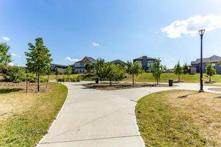 Photo 43: 161 HAYS RIDGE Boulevard in Edmonton: Zone 55 Attached Home for sale : MLS®# E4260312