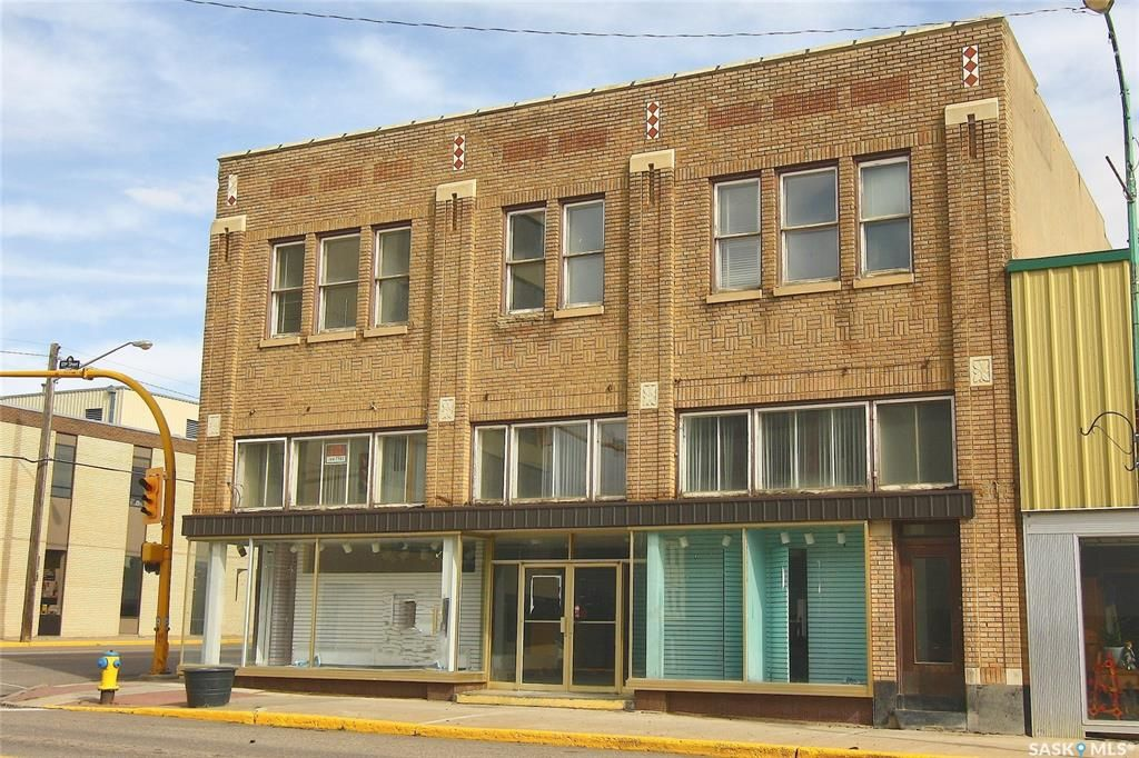 Main Photo: 1092 101st Street in North Battleford: Downtown Commercial for sale : MLS®# SK871315