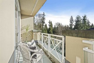 """Photo 15: 519 3600 WINDCREST Drive in North Vancouver: Roche Point Condo for sale in """"Raven Woods"""" : MLS®# R2530958"""