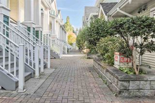 """Photo 23: 13 123 SEVENTH Street in New Westminster: Uptown NW Townhouse for sale in """"ROYAL CITY TERRACE"""" : MLS®# R2510139"""