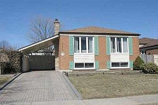 Photo 1: 262 SYLVAN AVE in TORONTO: Freehold for sale
