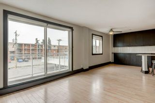 Photo 11: 307 501 57 Avenue SW in Calgary: Windsor Park Apartment for sale : MLS®# A1140923