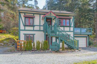 Photo 2: 5469 West Saanich Rd in : SW West Saanich House for sale (Saanich West)  : MLS®# 871135