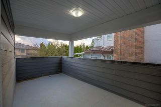 Photo 18: 885 SPRINGER Avenue in Burnaby: Brentwood Park 1/2 Duplex for sale (Burnaby North)  : MLS®# R2286022