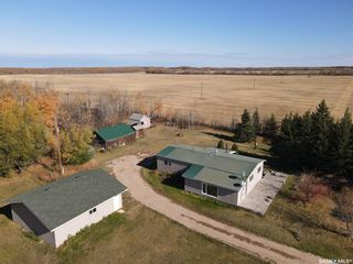 Photo 17: Acreage West of Rapid View in Rapid View: Residential for sale : MLS®# SK872554