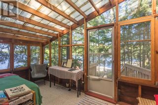 Photo 15: 399 HEALEY LAKE Road in MacTier: House for sale : MLS®# 40163911