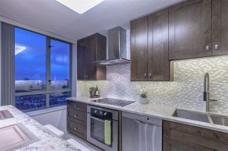 """Photo 17: 1604 6622 SOUTHOAKS Crescent in Burnaby: Highgate Condo for sale in """"GIBRALTAR"""" (Burnaby South)  : MLS®# R2221954"""