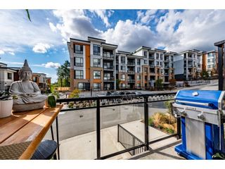 """Photo 23: 13 20087 68 Avenue in Langley: Willoughby Heights Townhouse for sale in """"PARK HILL"""" : MLS®# R2616944"""