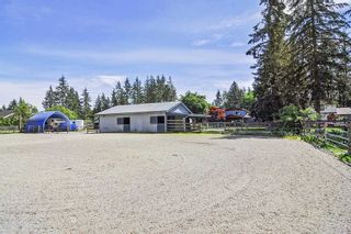 Photo 20: 24861 56 Avenue in Langley: Salmon River House for sale : MLS®# R2370533