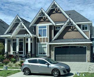 Main Photo: 16979 0A Avenue in Surrey: Pacific Douglas House for sale (South Surrey White Rock)  : MLS®# R2552521