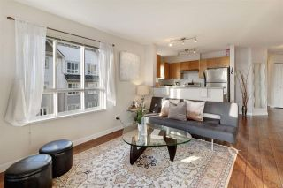 Photo 14: 313 365 E 1ST STREET in North Vancouver: Lower Lonsdale Condo for sale : MLS®# R2544148