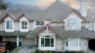 """Photo 2: 45 23085 118 Avenue in Maple Ridge: East Central Townhouse for sale in """"SOMMERLVILLE GARDENS"""" : MLS®# R2532695"""